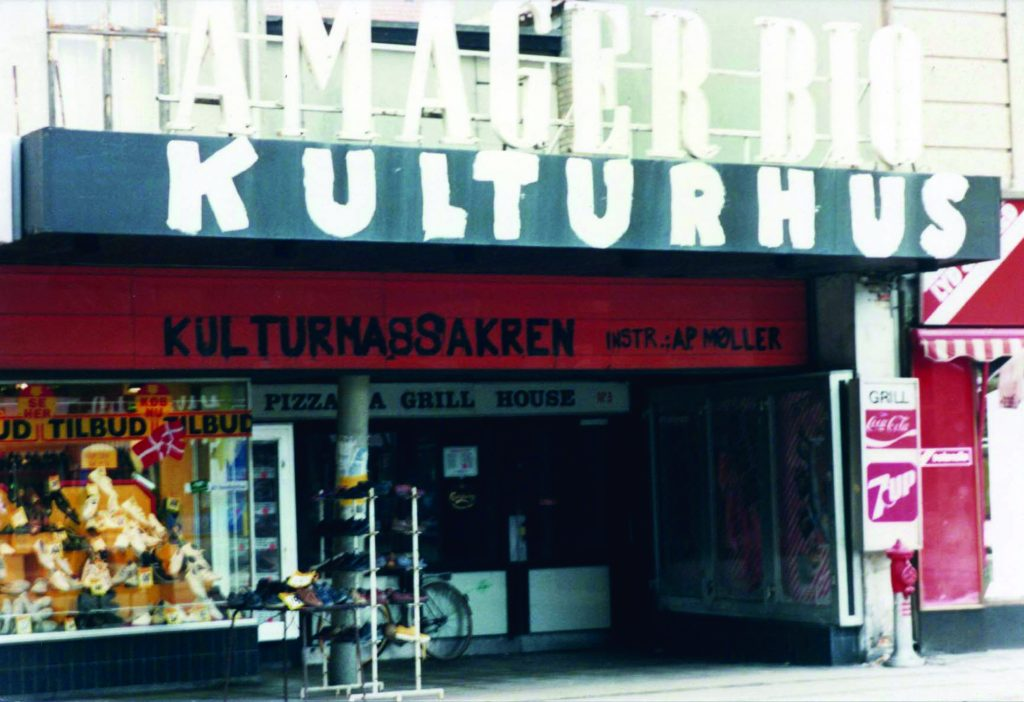 amager kulturhus